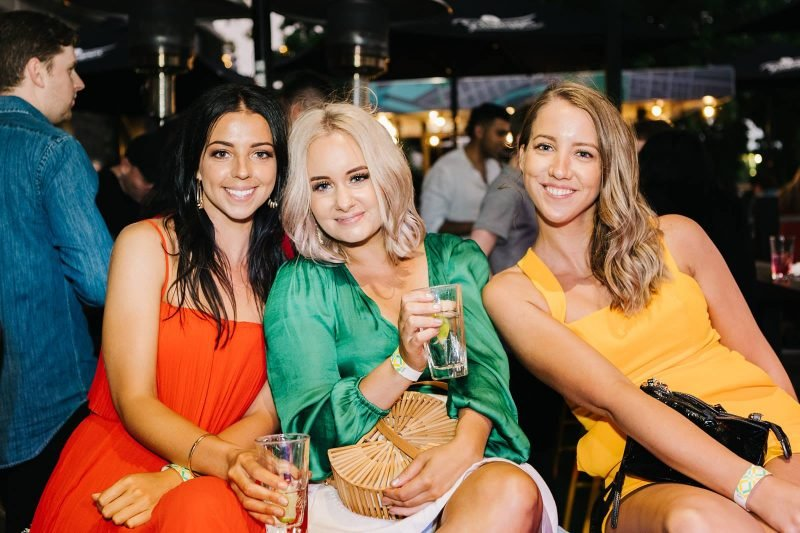Hen's Party Venues In Melbourne