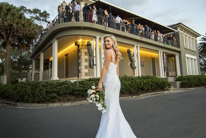 Wedding Venues In Sydney